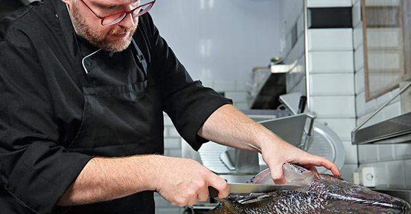 橄饗家西班牙私廚料理