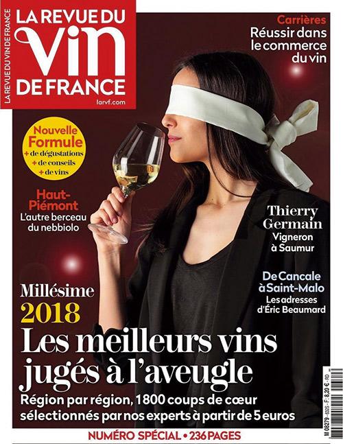 法國葡萄酒雜誌