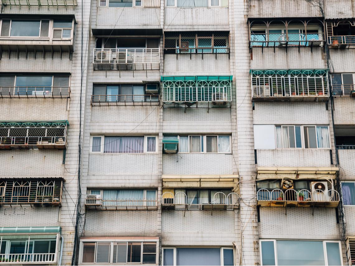 一個社工的真心話:不租給貧窮老人的房東,並不是壞房東