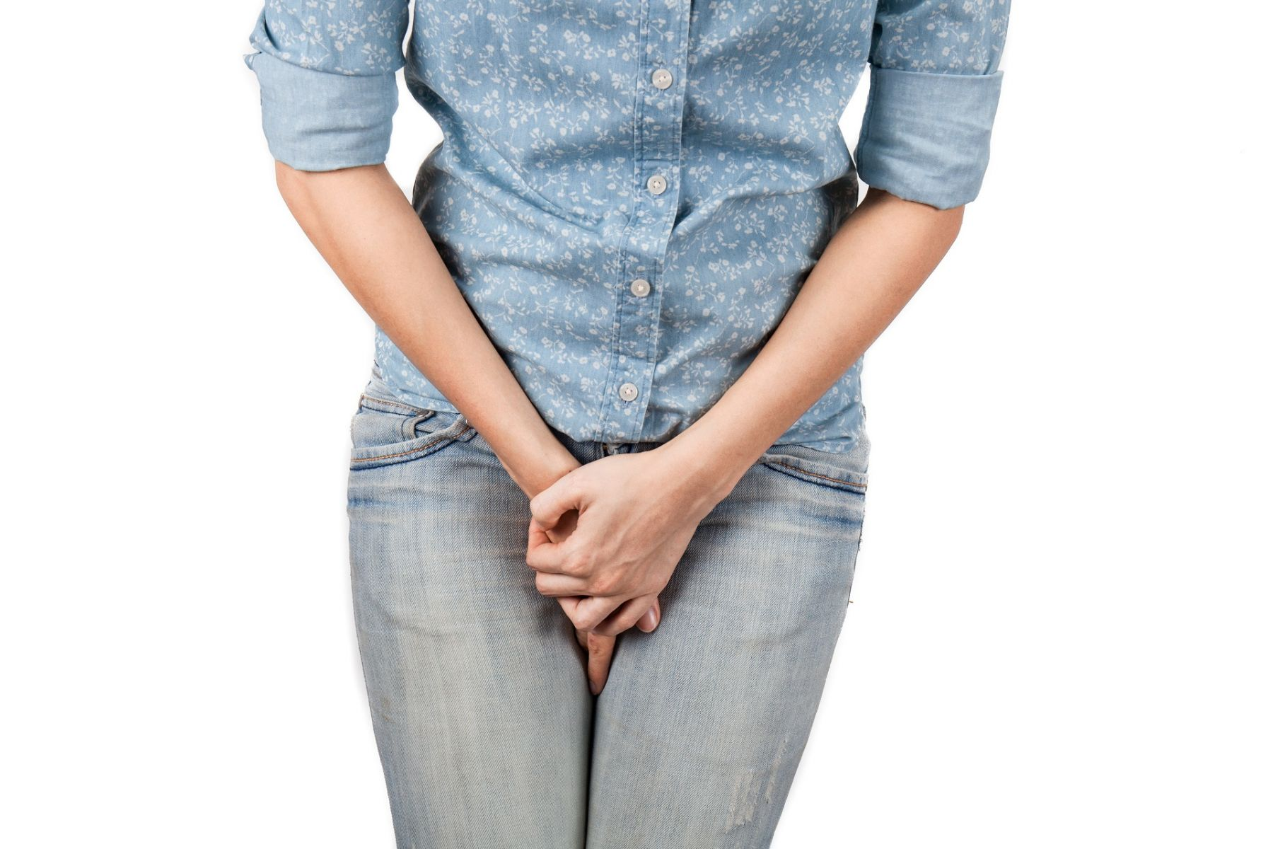 更年期漏尿私密處反覆感染?婦產科醫師有解方!