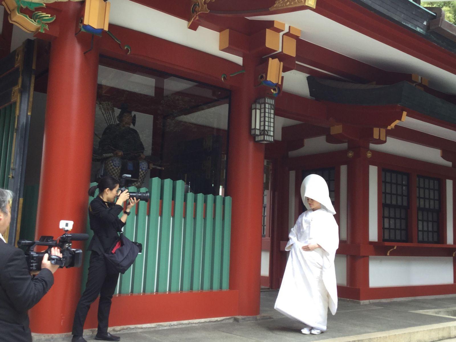 新春日本神社參拜 認識文化、歷史好去處