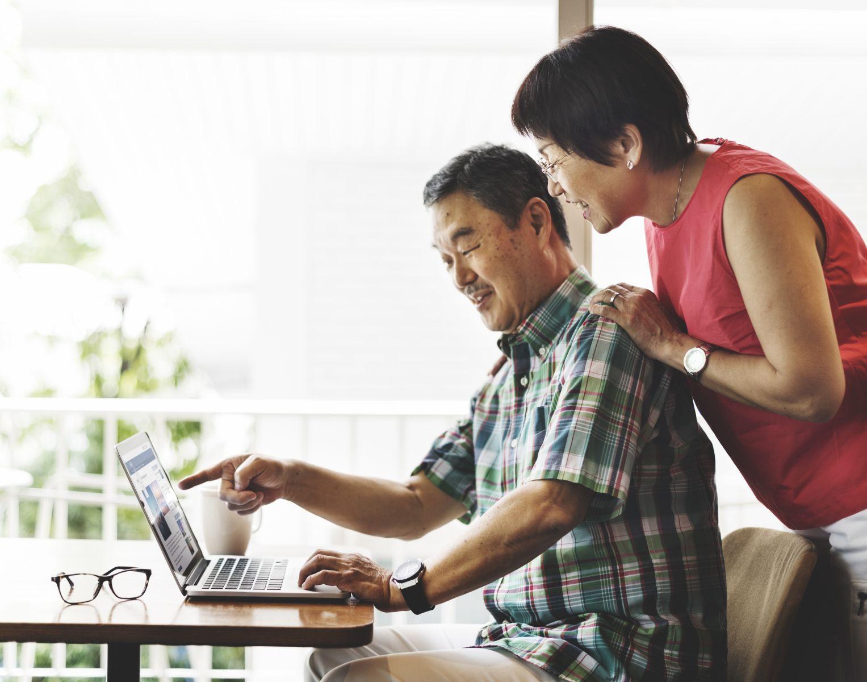 善用以房養老,簡單理財術把房子變現金!