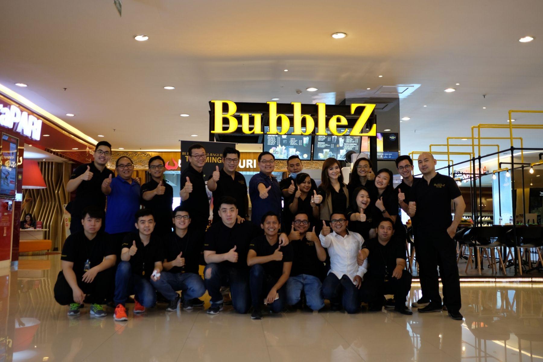 bubble z