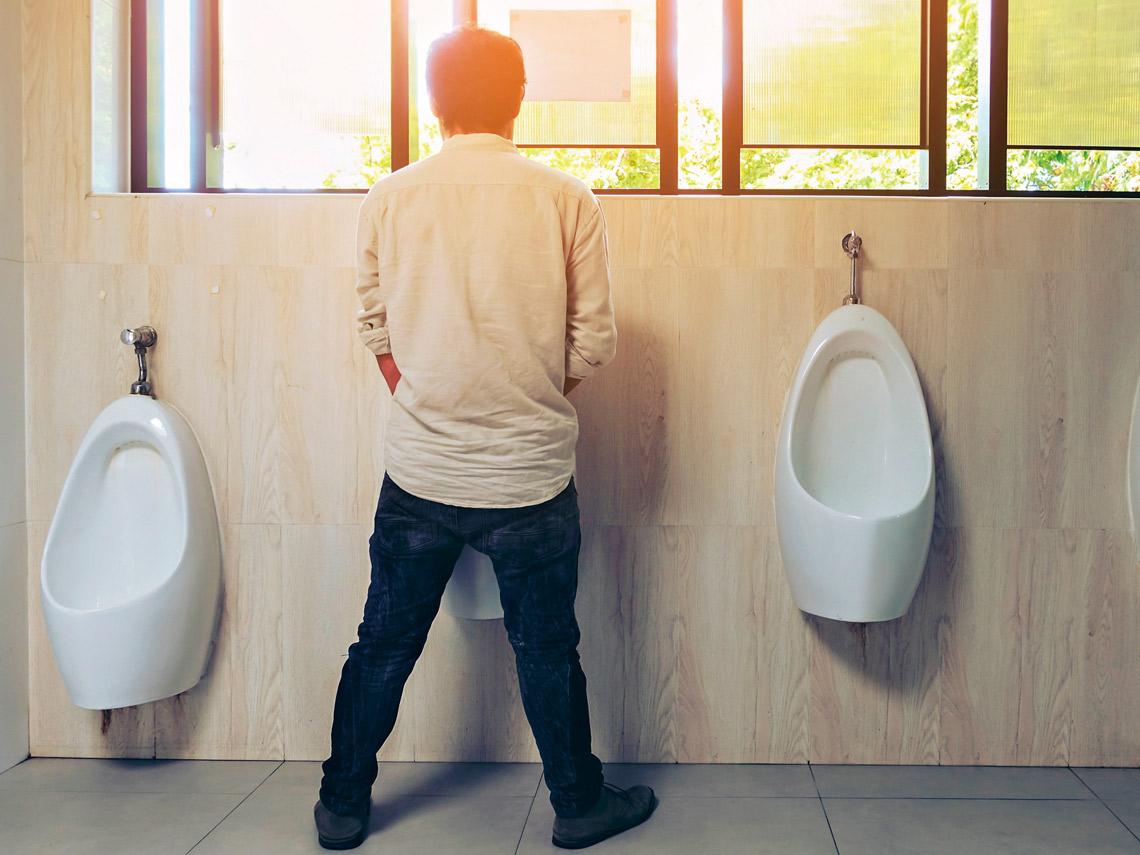 中醫有許多方法改善攝護腺肥大問題