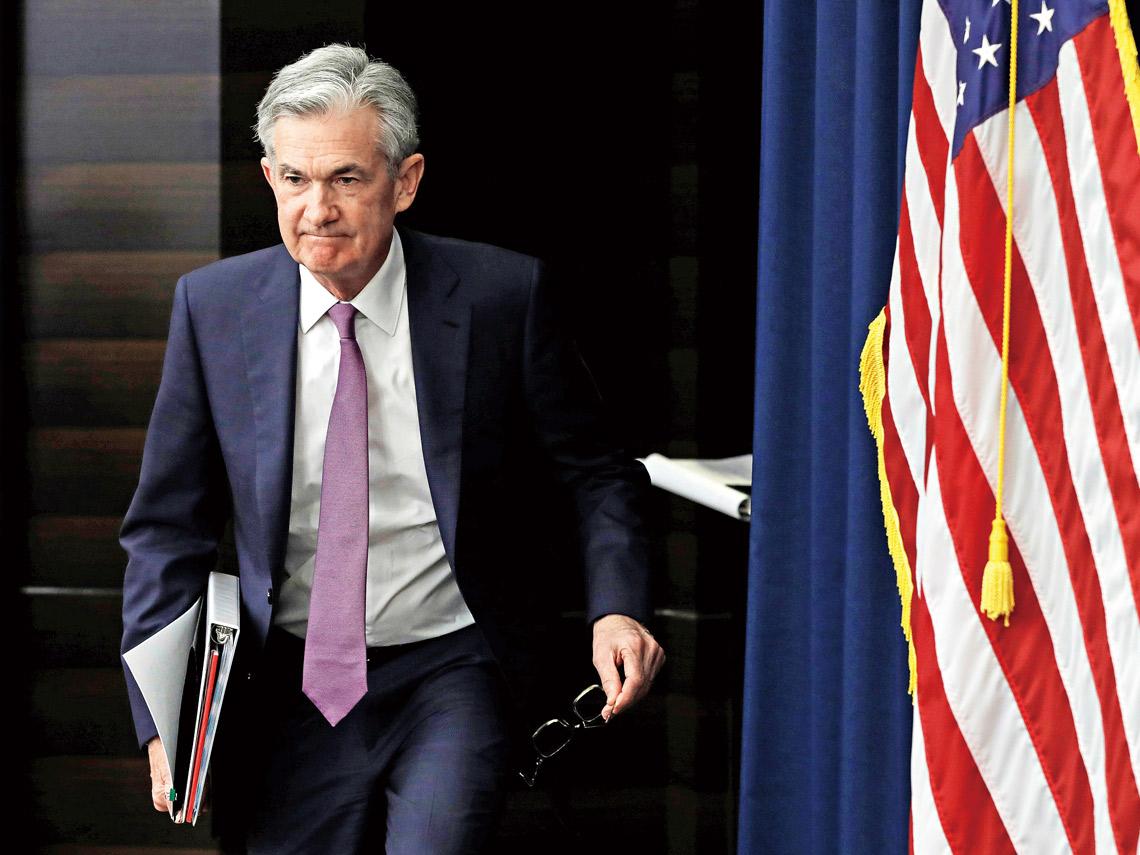聯準會主席鮑爾並沒有調降美國經濟預測降息暗示被認為是「預防風險」性質