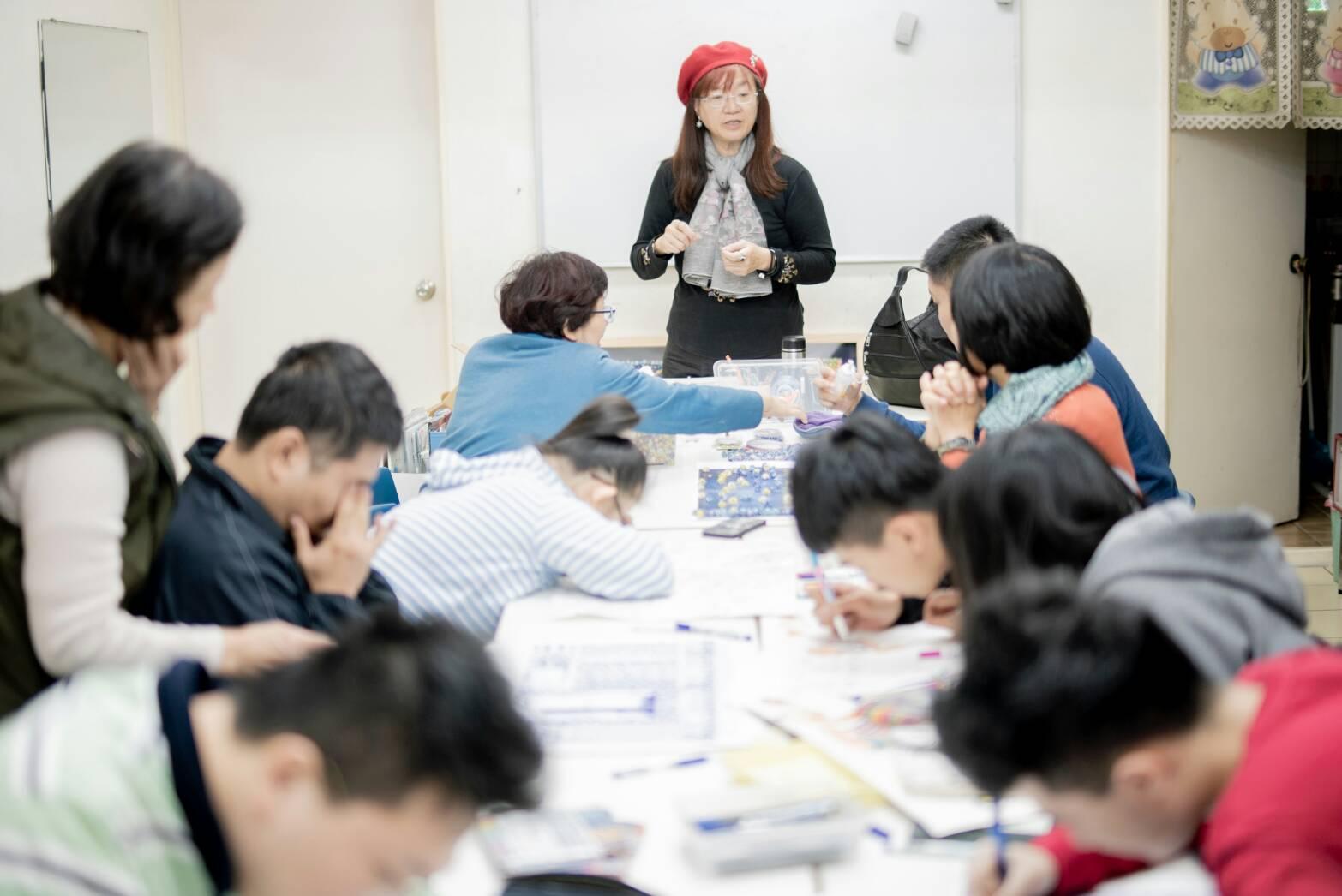 自閉症兒幫原民圓夢創作繪本 前進日本