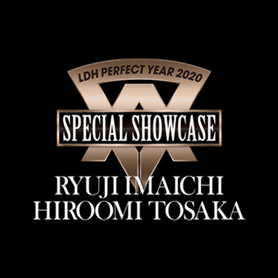 RYUJI IMAICHI / HIROOMI TOSAKA
