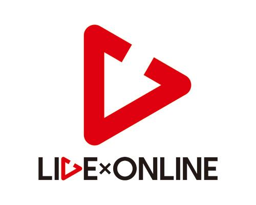 LIVE × ONLINE