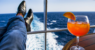 経営者の休日にカリブ海のパナマ運河を渡るクルーズ旅行がおすすめな理由