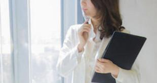 金曜日の秘書たち「国立がん研究センター中央病院 小島未来」
