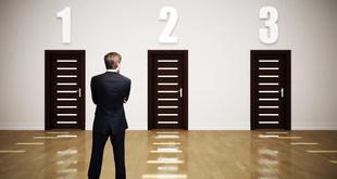 自社はどこにあてはまるか 企業規模別の自社株算定方法