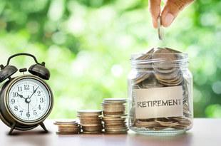 経営者の退職金準備 小規模企業共済制度とは