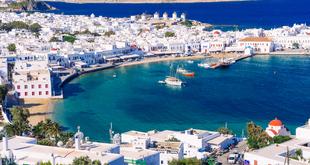 1週間の休暇で行ける古代ギリシャを感じるエーゲ海クルーズの魅力