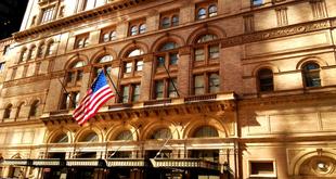世界が集う街…アメリカ・ニューヨーク・マンハッタン