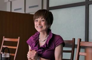 第3回 もうすぐ百年。四代目女性社長が大切に継承する東京の洋食文化。