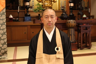 """Free yourself from your own fixation"": Shoshu Hirai, head priest of Zenshoan temple known as the meditation place of Prime Minister Abe, shares his wisdom on how to get on in life."