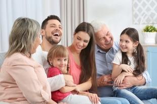 所得税における扶養親族の人数に注意しましょう!