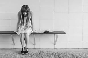 病による自殺に即効性のある薬が見つかる