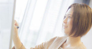 金曜日の秘書たち 「株式会社ジェイック 代表取締役社長秘書 田中亜樹さん」