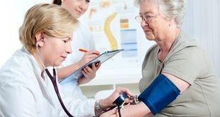 血圧の上下差、拡大は危険