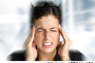 片頭痛患者は心血管疾患リスクが高い