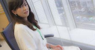 金曜日の秘書たち 「カシオ計算機株式会社 代表取締役会長・代表取締役社長秘書 飯野彩子さん 」