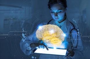 AIで糖尿病網膜症を診断、米国初承認