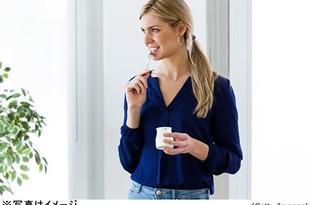 食後高血糖抑制のコツはヨーグルトファースト