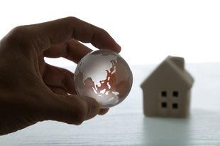 """海外不動産投資(1)──思いきって海外不動産に投資する """"とき""""がきた!"""