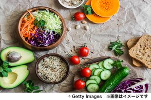 難聴予防には健康的な食生活を