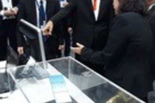 【タイ】首相が日本パビリオン訪問=タイ科学技術博[経済](2018/08/20)