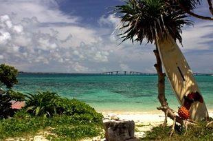 沖縄で橋を巡ろう!絶景を眺めることができる沖縄の橋6選