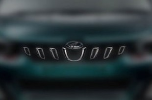 【インド】マヒンドラ、高級MPVを9月末までに発売[車両](2018/08/01)