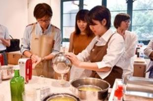 【香港】高知県が観光PR、メロン使った料理体験も[観光](2018/08/27)