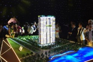 【ベトナム】HCM市7区で集合住宅「スカイ89」発売[建設](2018/08/06)