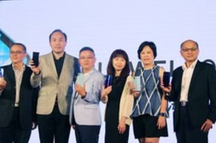 【台湾】華為、新機種「Nova3」シリーズを台湾投入[IT](2018/08/24)
