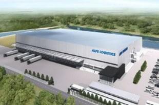 【タイ】アルプス物流、東部で新倉庫を建設[運輸](2018/08/09)