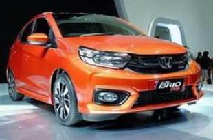 【インドネシア】大手3メーカー、新モデルやAI搭載車を発表[車両](2018/08/03)