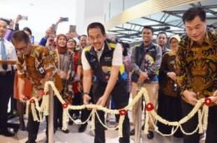 【インドネシア】空港初のカプセルホテル、首都玄関口で開業[サービス](2018/08/13)