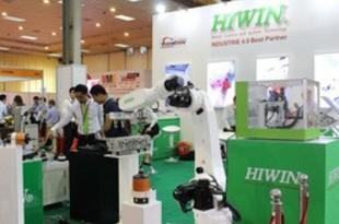 【ベトナム】製造業展示会、あすまでハノイで開催[製造](2018/08/09)