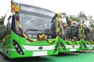 【インド】オレクトラ、南部で電気バス40台納車へ[車両](2018/09/07)