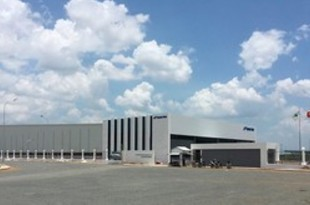 【ベトナム】鶴見製作所、HCM市で工場竣工[製造](2018/09/26)