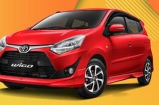 【ベトナム】トヨタ、ウィーゴなど小型車3モデル発売[車両](2018/09/28)