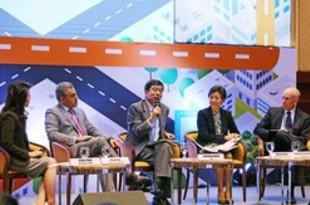 【フィリピン】官民連携で運輸どう開発、ADB会合開幕[運輸](2018/09/13)