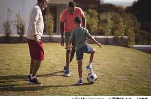 メンタルヘルス改善にはチームスポーツがオススメ