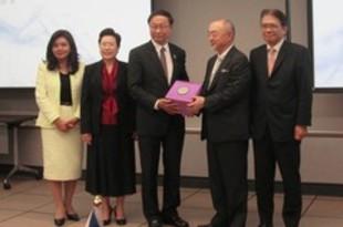【タイ】サイバー対策人材、日ASEANで育成[IT](2018/09/17)
