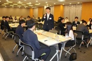 【韓国】日系企業での実習が修了、韓国人学生50人[経済](2018/09/03)