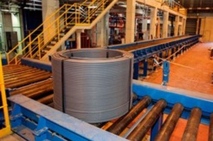 【韓国】東国製鋼、耐震性の高いコイル鉄筋を開発[鉄鋼](2018/09/11)
