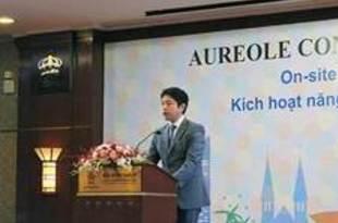 【ベトナム】三谷産業、人材育成のカンファレンス開催[製造](2018/09/13)
