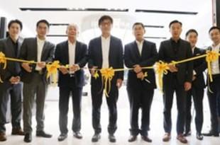 【タイ】ニコン、バンコクに体験型ショールーム開設[商業](2018/09/24)